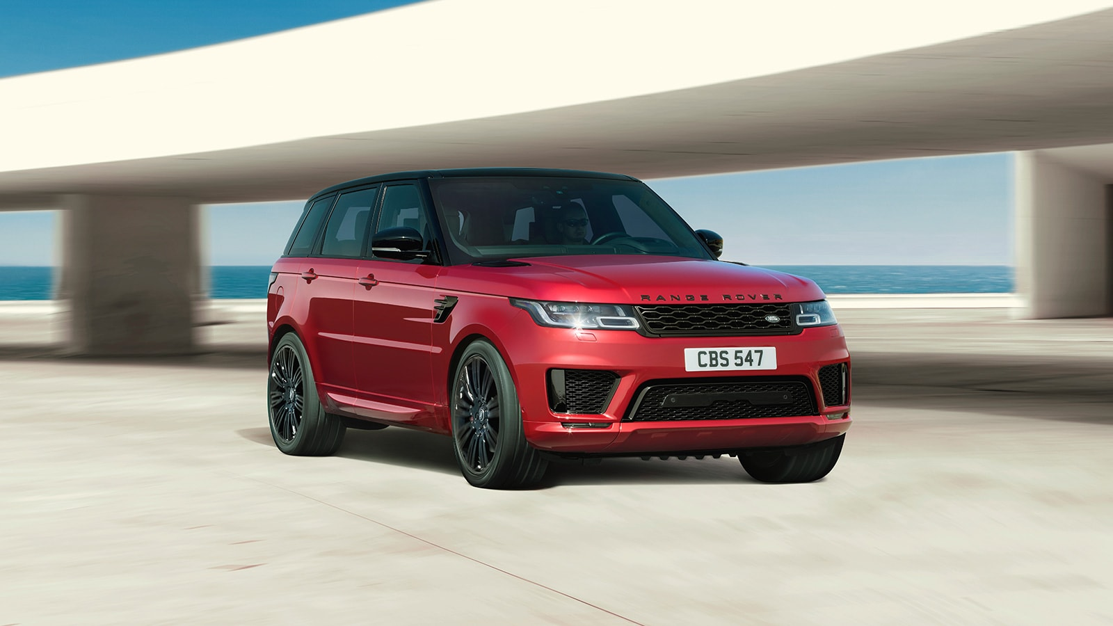 RANGE ROVER SV AUTOBIOGRAPHY DYNAMIC, UN LUJO INCOMPARABLE
