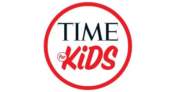 TIME FOR KIDS LANZA NUEVA EDICIÓN EN ESPAÑOL