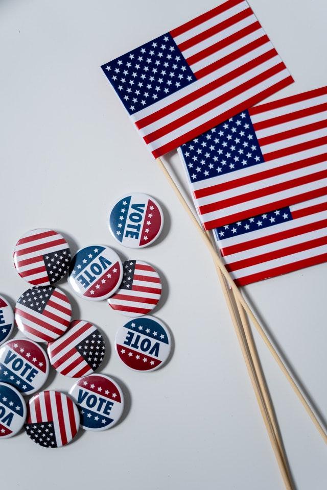RETRASAR LAS ELECCIONES NO ES ACEPTADO POR LA MAYORÍA DE VOTANTES DE EE.UU.: SONDEO
