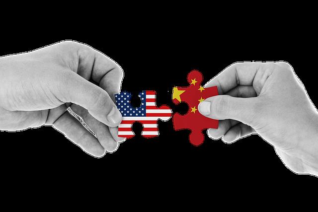 CHINA Y EE.UU. FORTALECEN SU COMPROMISO DE ACUERDO COMERCIAL