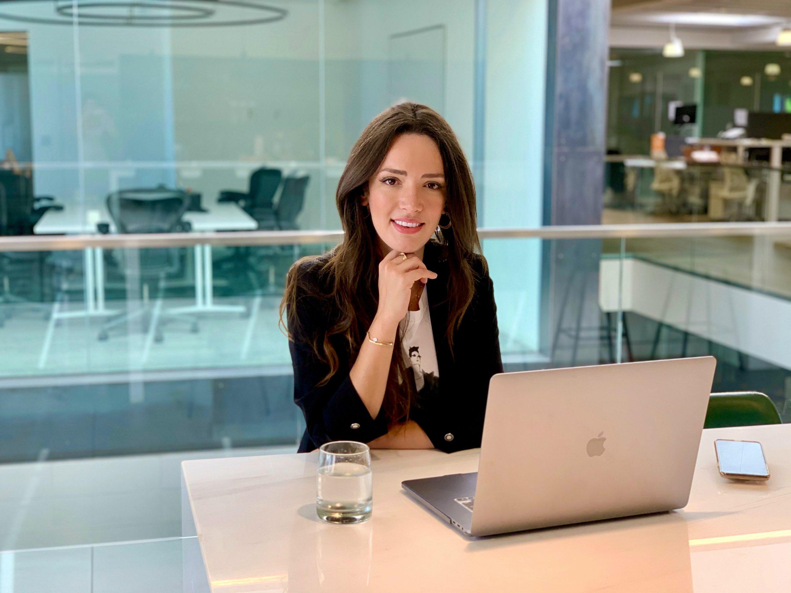 """PIERINA MERINO, CEO DE FLICKPLAY: """"LAS MARCAS NECESITAN MÁS INTERACCIÓN"""""""