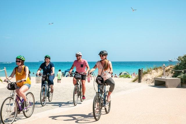 VISIT FLORIDA INVIERTE USD $13 MILLONES EN CAMPAÑA PARA QUE FLORIDANOS VIAJEN DENTRO DEL ESTADO