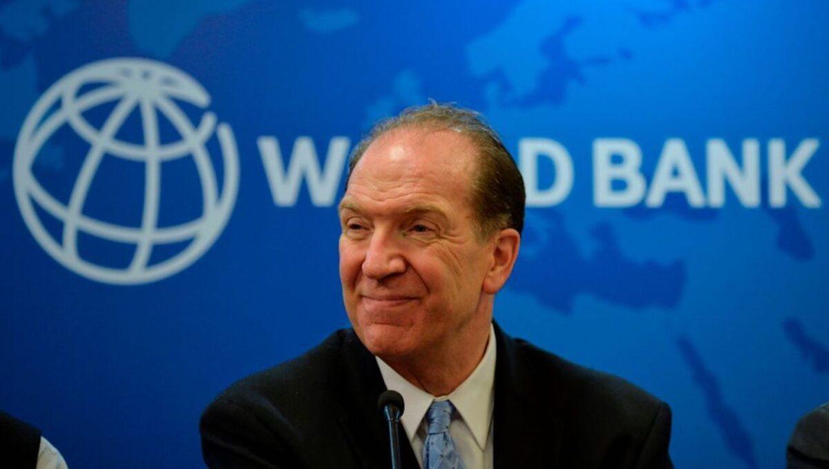 BANCO MUNDIAL: LA DEUDA DE LOS PAÍSES MENOS ADELANTADOS LLEGÓ A UN RÉCORD DE $ 744. 000 MILLONES