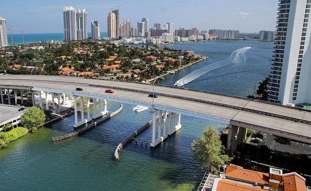 AMAZON SE EXPANDE A GRAN PASO EN EL SUR DE FLORIDA ¿VA POR MÁS?