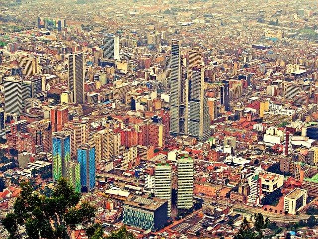 FMI SUBE PREVISIONES DE CRECIMIENTO ECONÓMICO EN AMÉRICA LATINA A UN 4,1% EN 2021
