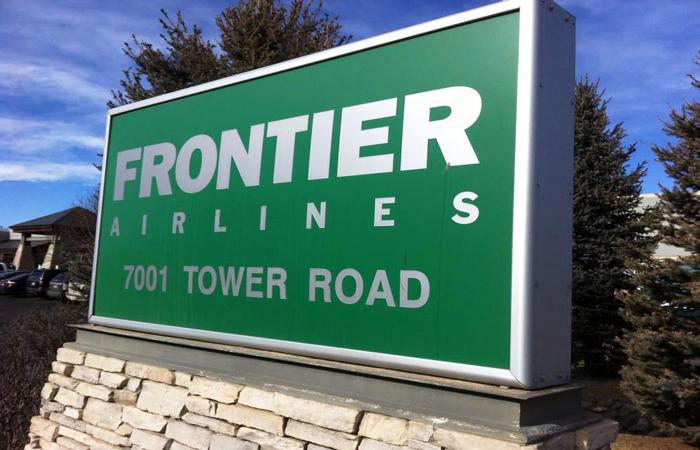 FRONTIER AIRLINES ESTRENA 3 RUTAS DESDE MIAMI