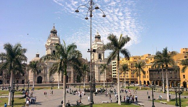 PANAMÁ Y PERÚ LIDERARÁN EL CRECIMIENTO ECONÓMICO EN AMÉRICA LATINA: BANCO MUNDIAL