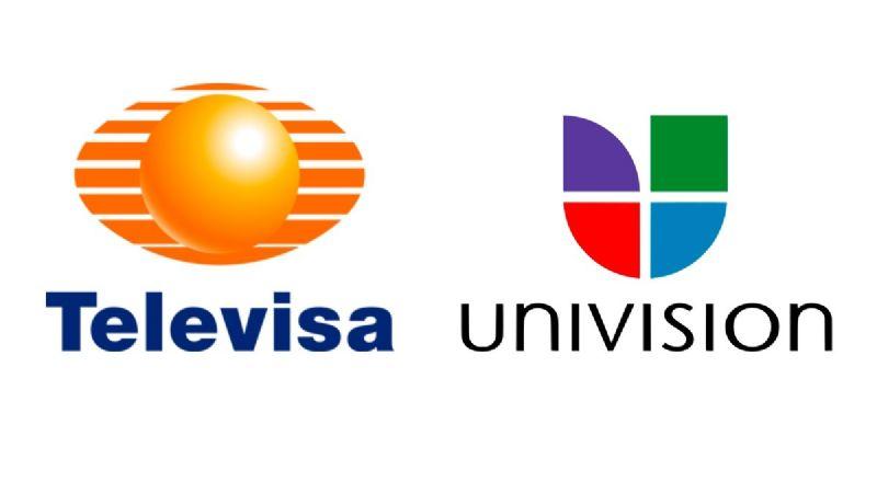UNIVISION Y TELEVISA SE FUSIONAN PARA SER LA PRINCIPAL PRODUCTORA DE CONTENIDOS EN ESPAÑOL