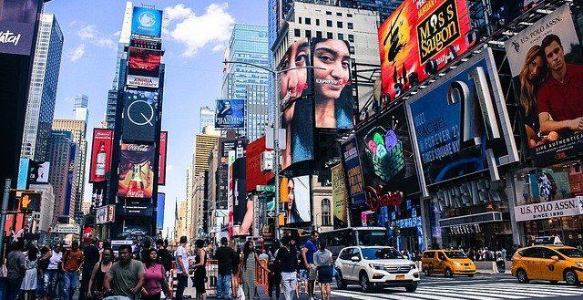 NUEVA YORK ANUNCIA SU REAPERTURA TOTAL PARA JULIO 1