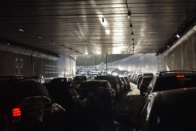 LA I-95 Y SU CONSTRUCCIÓN: UN DESASTRE PARA LOS CONDUCTORES POR 10 AÑOS, PERO ASEGURAN QUE VALDRÁ LA PENA