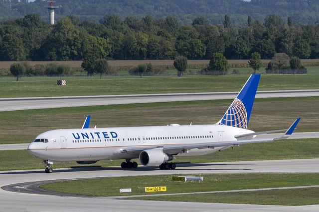 UNITED AIRLINES YA PIENSA EN EL VERANO Y AGREGARÁ 480 VUELOS EN EEUU