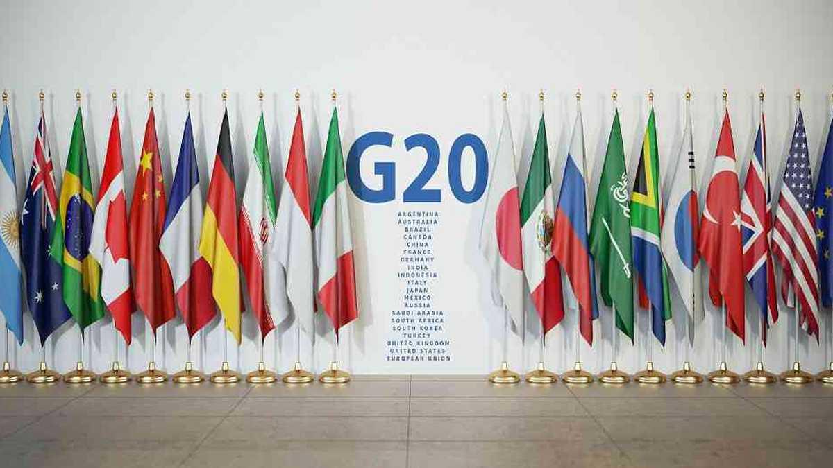 G20 DA LUZ VERDE AL IMPUESTO GLOBAL PARA LAS MULTINACIONALES