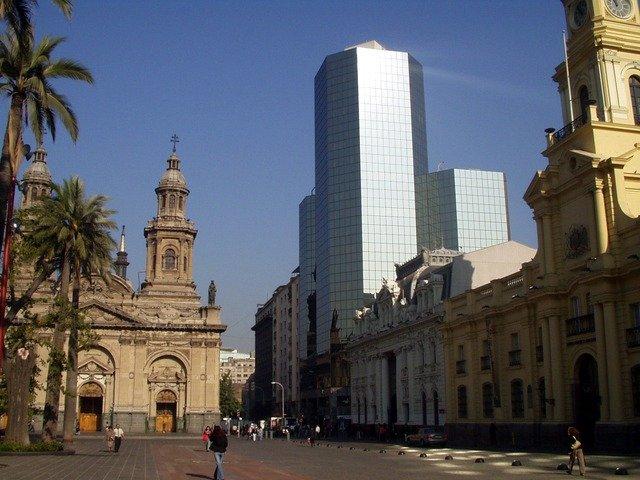 LA VOLATILIDAD DE CHILE ESTÁ OFRECIENDO OPORTUNIDADES A LOS INVERSORES PRIVADOS